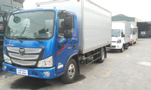 Xe tải 3.5 tấn thaco foton m4 -350