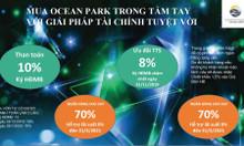 Vinhome Ocean Park –CĐT Vingroup