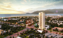 Chung cư Trung tâm TP Nha Trang 1,5 tỷ view biển, sở hữu lâu dài