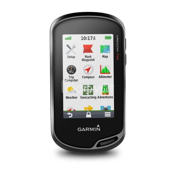 Máy định vị cầm tay Garmin OREGON 750
