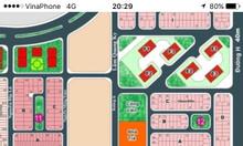 Sở hữu ngay lô đất nền đẹp nhất, giá rẻ nhất khu Phú Nhuận 2, Q.2, HCM