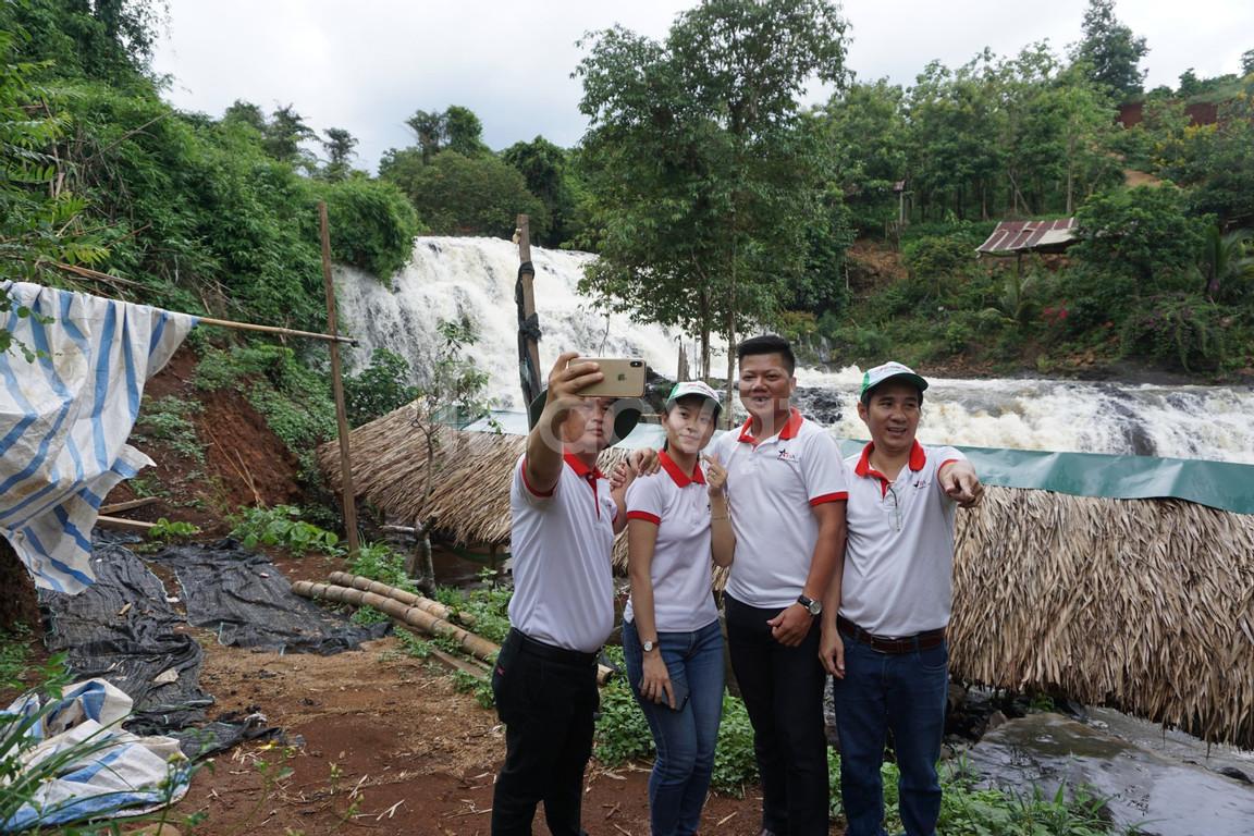 Tour Dak Nông - Tà Đùng
