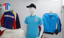 Xưởng may áo thun công ty, doanh nghiệp chất lượng toàn quốc