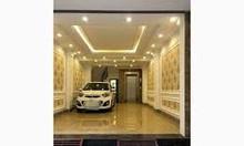 Bán nhà Thái Thịnh 5 tầngx53m2, gara ôtô, thang máy, kd online