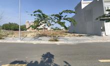Đất nhà phố mặt đường Nguyễn Hữu Thọ, Nhà Bè sát bên đại học quốc tế