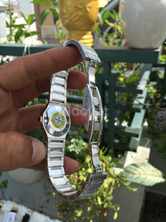 Đồng hồ Nữ xách tay chính hãng Movado 0606955 – Mã: W185