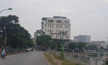 Nhà Nguyễn Lân, cực đẹp đón Tết, 34m2, 5m ra mặt phố, 3.6 tỷ, SĐCC