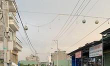 Chính chủ cần bán lô đất mặt tiền chợ Hòa Lân, Thuận An, Bình Dương.