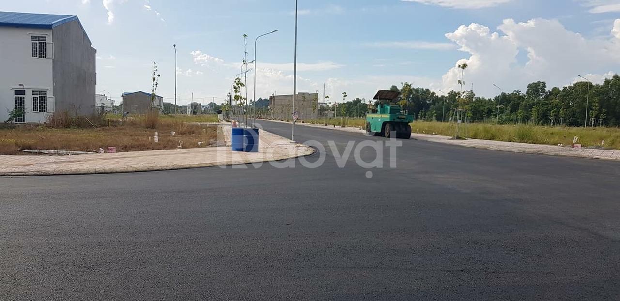 Mega City Kim Oanh - đất nền đầu tư đối diện chợ Bến Cát