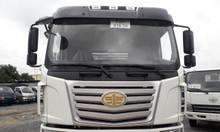 Xe tải Faw thùng dài 9m7