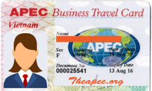 Thẻ APEC là gì mà có thể thay thế visa?