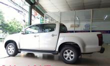 Isuzu D-Max máy dầu 1.9 nhập khẩu, KM nắp thùng, camera lùi