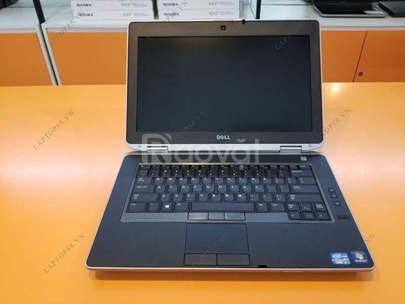 Laptop Dell Latitude E6220 i5 màn hình 12 13 inch xinh lung linh