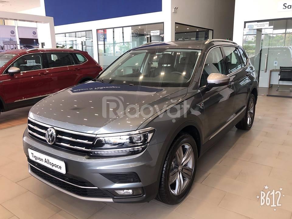 Volkswagen Tiguan Allspace 2019