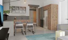 Cho thuê căn hộ 2PN Full nội thất chỉ 7tr/tháng TT Hải Châu, Đà Nẵng