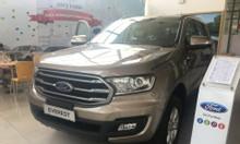 Ford Everest số sàn giá tốt