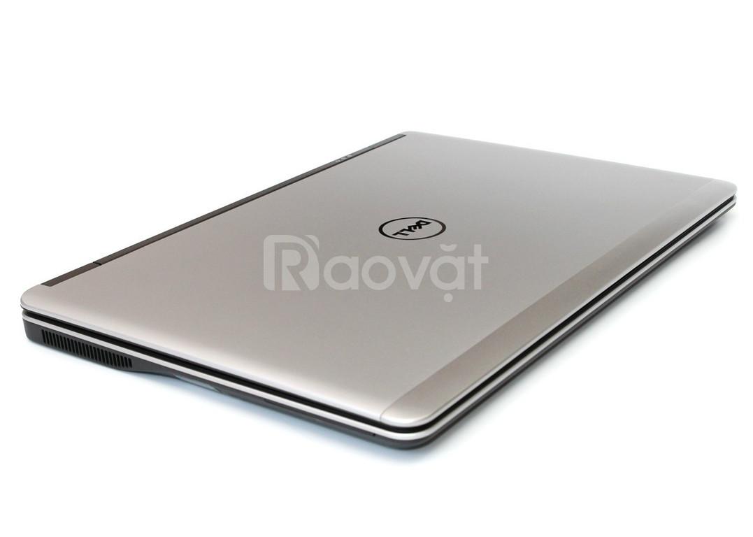 Laptop mỏng nhẹ Dell E7240 i5 8G Ram 256G SSD