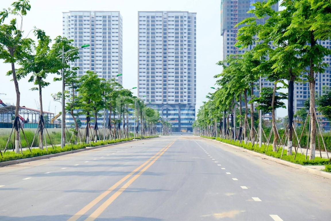 Cập nhật danh sách chung cư Ngoại giao đoàn - Giá từ 25tr - 37 tr/m2