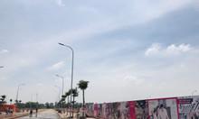Đất nền dự án chỉ 10tr/m2 ngay TT TP Bắc Giang