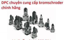 DPC chuyên cung cấp Kromchroder chính hãng giá tốt