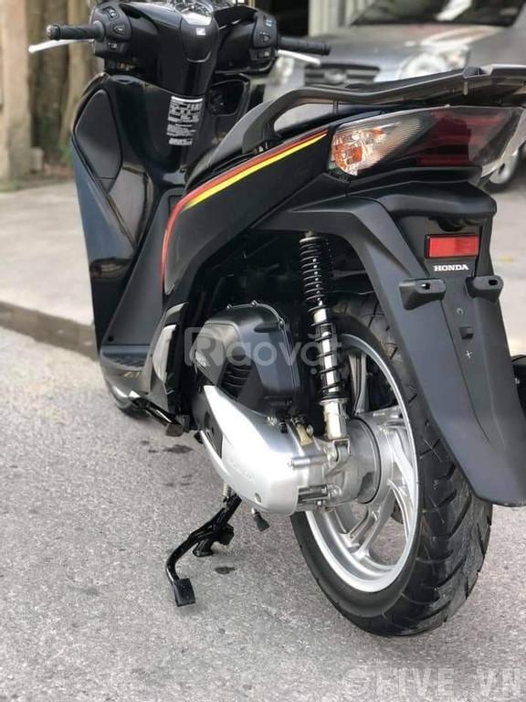 Xe SH150i đời 2016 màu đen nhập khẩu giá rẻ