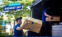 Dịch vụ chuyển nhà quận 1 trọn gói - Phú Mỹ Express