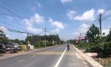 Đất thổ cư Vĩnh Thanh, Nhơn Trạch, SHR, ôtô vào tận đất, giá 2.5tr/m2