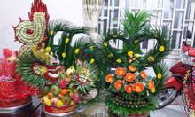 Báo giá bộ lễ mâm quả cưới hỏi tại Đăk Lăk – An Nhiên Wedding