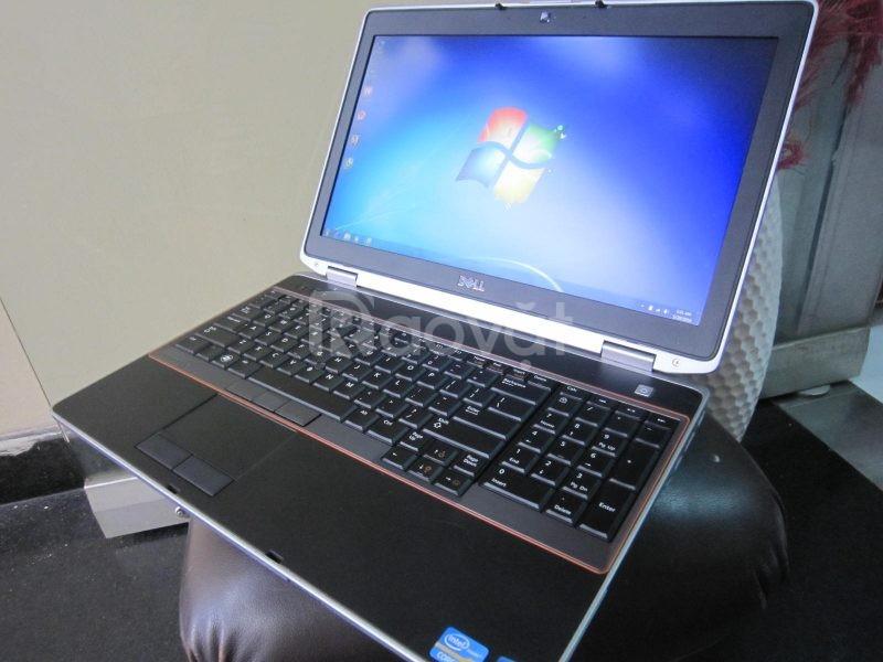 Laptop Dell. E6530 Core i7 3520M, Ram 16GB, 500GB