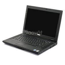 Laptop dell Latitude E6410 core i5 M520 Ram4G SSD 14IN