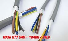 Cáp điều khiển Altek Kabel CT-500 6G 0.5SQM
