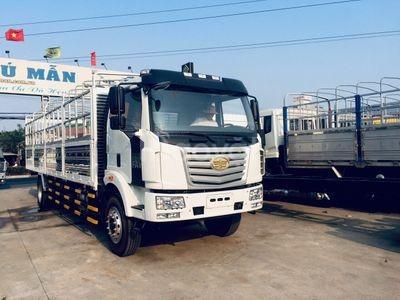 Xe tải Faw thùng dài 9m7 (ảnh 3)