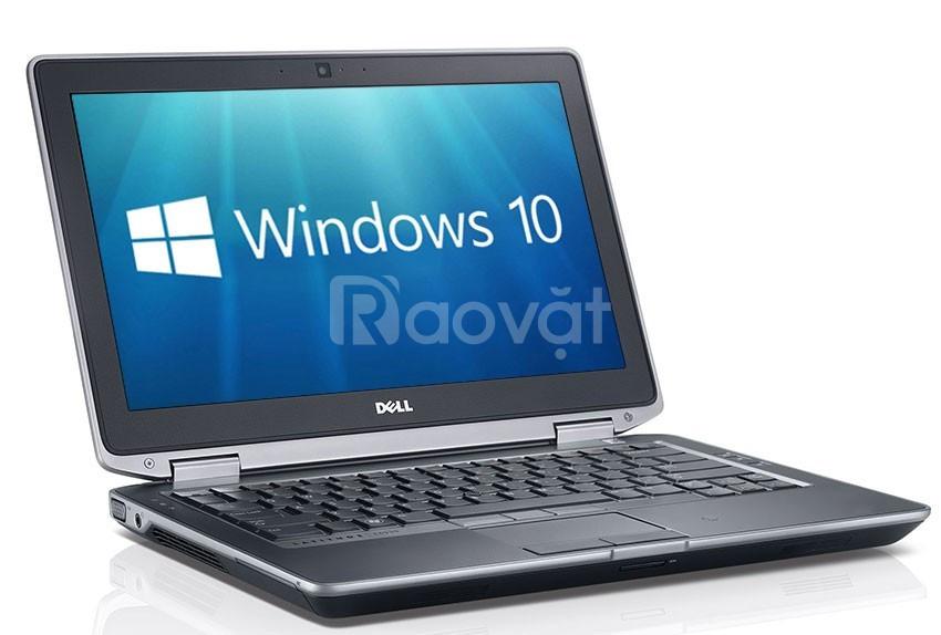 Laptop Dell E6330 i7 3520M Ram 8gb HDD 500gb LED 13in vỏ nhôm