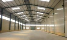 Cho thuê xưởng nhà phố Đào Cam Mộc, 9000 m2