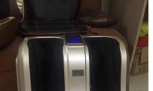 Máy massage chân và bắp chân 5D AYS chính hãng Hàn Quốc