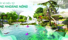 Chỉ 18tr/m2 sở hữu ngay biệt thự nghỉ dưỡng giữa lòng Hồ Tràm.