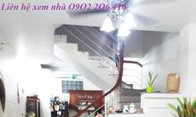 Nhà đẹp 5 tầng phố Khúc Thừa Dụ, Cầu Giấy giá 4,1 tỷ