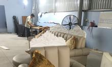 Bọc ghế sofa tại nhà quận Bình Thạnh
