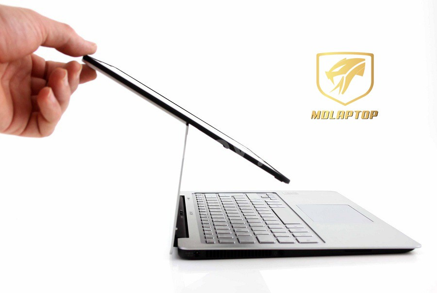Sony Vaio Fit 13A Flip SVF-13N17PX B i7 8GB RAM 256GB SSD 13inch Touch