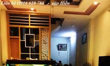 Nhà đẹp 45m2 x 5 tầng Nguyễn Khánh Toàn, Cầu Giấy.