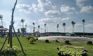 Dự án Kim Oanh Group - Đất sổ đỏ Bàu Bàng ngay cổng KCN 570tr
