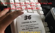 Máy tính tiền giá rẻ cho quán cafe lắp toàn quốc