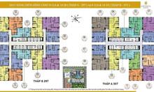 Bán cắt lỗ chung cư Imperia Garden, 69m2, giá: 2,3 tỷ