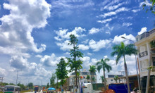Bán gấp 100m2 đất sổ đỏ ngay đối diện chợ KCN Mỹ Phước 1