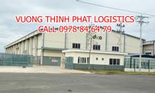 Cần cho thuê kho xưởng diện tích 732m2 mặt tiền Đông Hưng Thuận 2