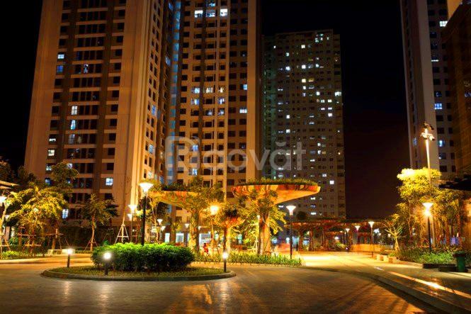 Sở hữu ngay căn hộ 3 ngủ cao cấp tại Hồ Tùng Mậu.