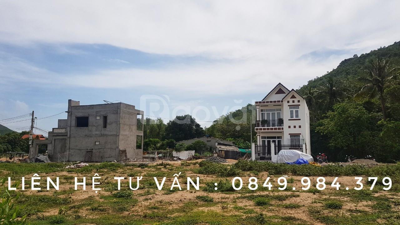 Đất thổ cư ngoại ô thành phố Biển Nha Trang