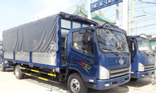 Xe tải 8 tấn thùng dài 6.3m máy hyundai