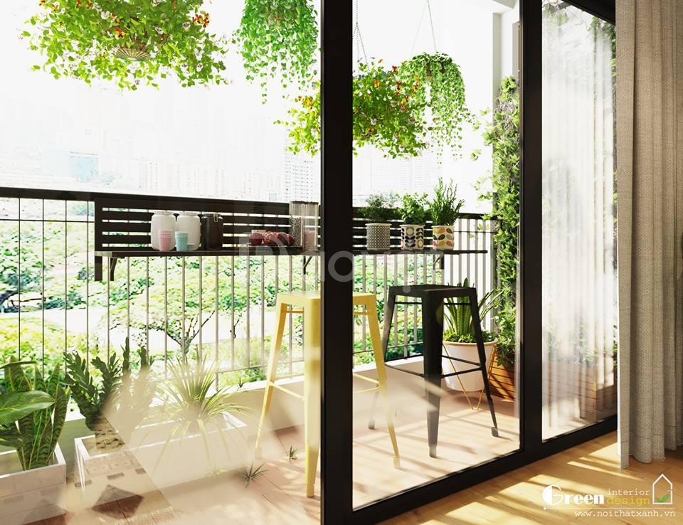 Eco City Việt Hưng mua nhà ở ngay nhận ck lên tới 11%