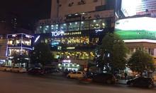 Sang nhượng nhà mặt phố Thái Hà 60m2, MT 5m, 25tr/tháng.